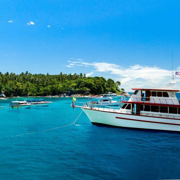 blog boat in rachayai
