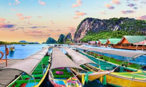 Blog Get to know Phuket