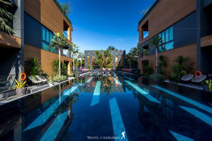 Hotel Phuket Travelkanuman Review