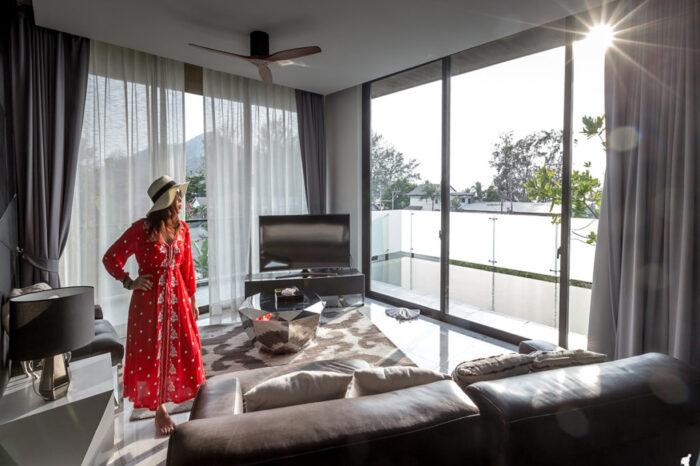 Win Free Stay in Phuket