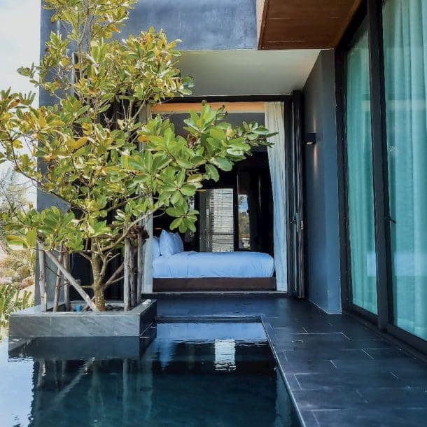 hotel kamala beach 4 bedroom villa