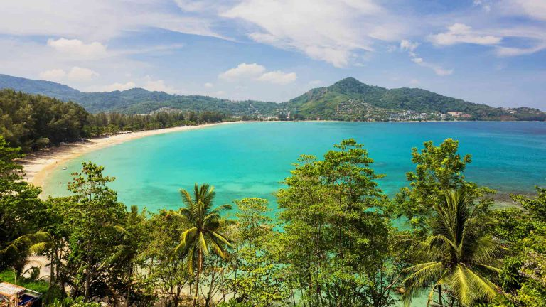 Kamala Beach Bay