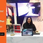 Thailand Travel and Tourism Fair #53