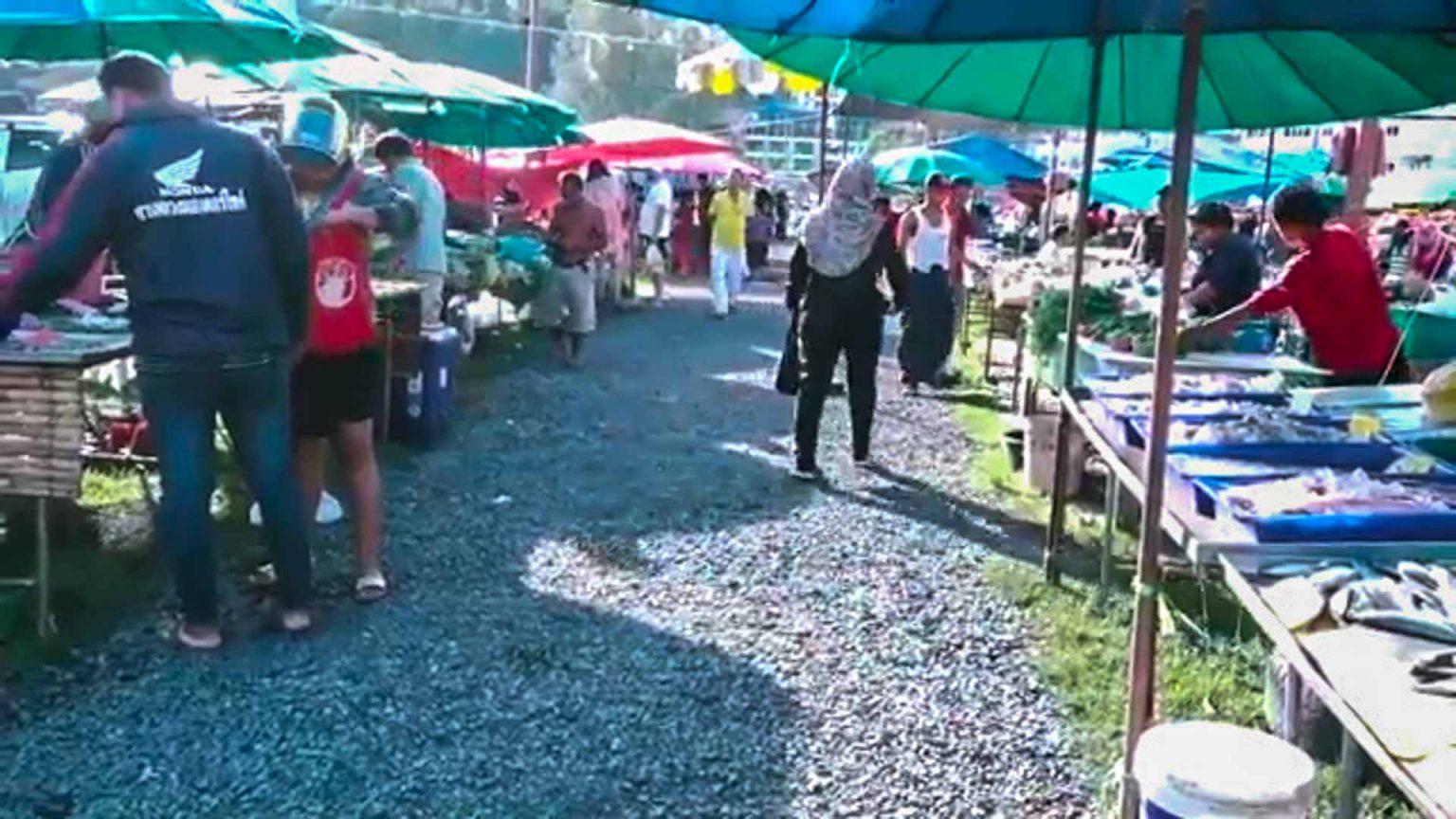 Kamala New Market