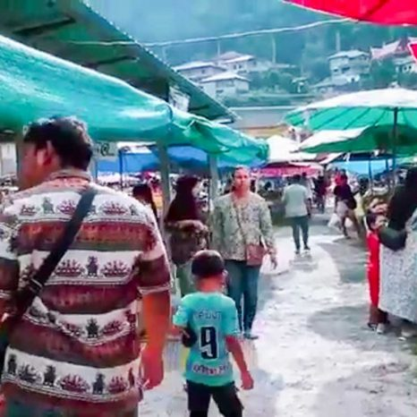 Kamala Fresh Market