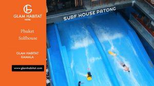 Phuket Sulf House