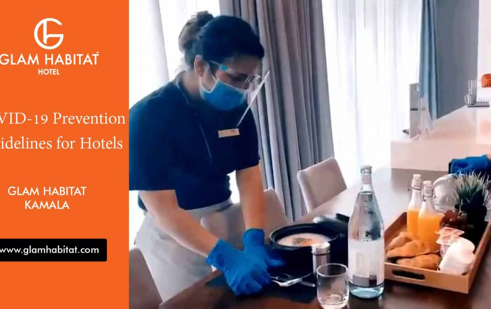 COVID-19 Prevention Guidelines for Hotels